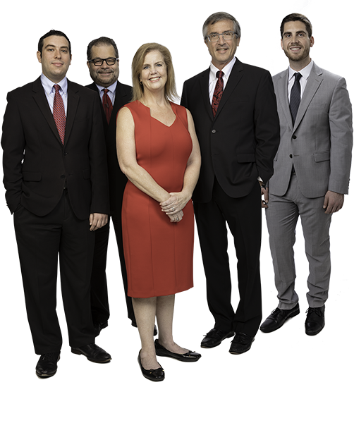 Top Real Estate Attorneys at Capital Abstract and Title